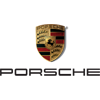 car leasing Porsche logo