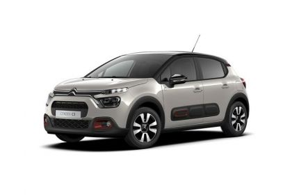 Citroen C3 Hatchback Hatch 5Dr 1.5 BlueHDi 100PS Shine Plus 5Dr Manual [Start Stop]
