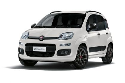 Fiat Panda Hatchback Hatch 5Dr 1.0 MHEV 70PS Launch Edition 5Dr Manual [Start Stop]