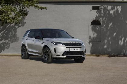 Land Rover Discovery Sport SUV SUV FWD 2.0 D 163PS SE 5Dr Manual [Start Stop] [7Seat]