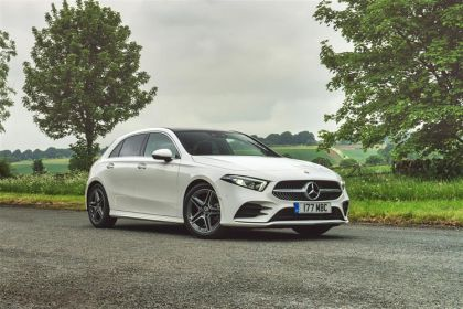 Mercedes-Benz A Class Hatchback A180 Hatch 5Dr 1.3  136PS AMG Line Premium 5Dr Manual [Start Stop]