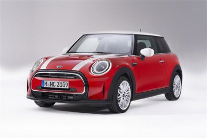 MINI Hatch Hatchback 5Dr One 1.5  102PS Classic 5Dr Manual [Start Stop] [Comfort Nav]