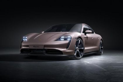 Porsche Taycan Saloon Saloon 4wd Elec 93.4kWh 360KW 490PS 4S 4Dr Auto [Performance]