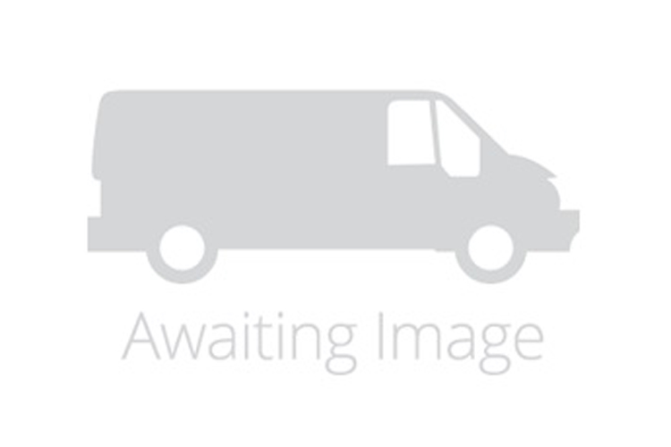 Volkswagen Crafter HGV CR50LWB 2.0 TDI DRW 177PS Startline Chassis Double Cab Manual [Start Stop]